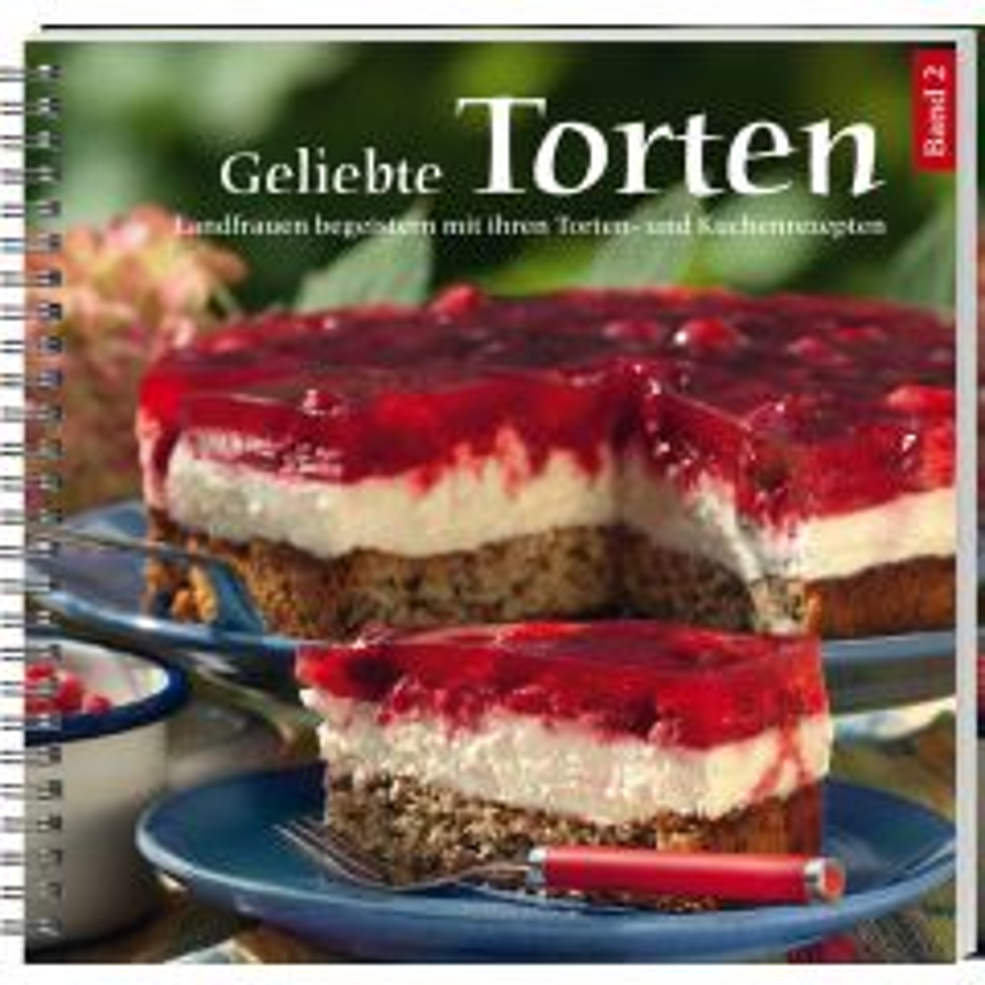 Geliebte Torten 2