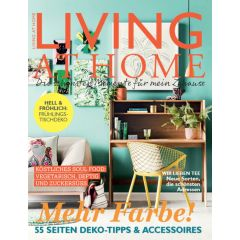 Living at Home 02/2019