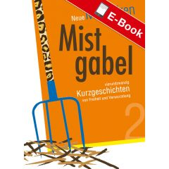 E-Book: Neue Memoiren einer Mistgabel 2