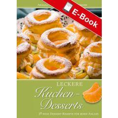 PDF: Leckere Kuchen-Desserts