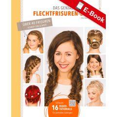 PDF: Das geniale Flechtfrisuren-Buch